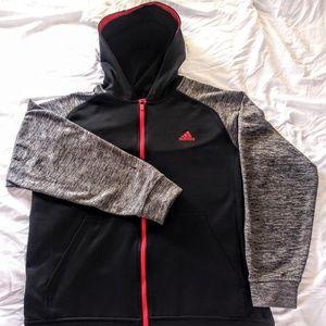 Adidas XL Hoodie